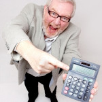 任意整理、個人再生、自己破産を選ぶ基準とは