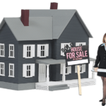 The procedure of buying a house