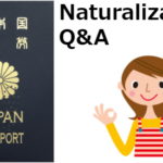 Livelihood protection and naturalization/Naturalization Q&A