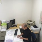 Editing the letter of reason for spouse visa application